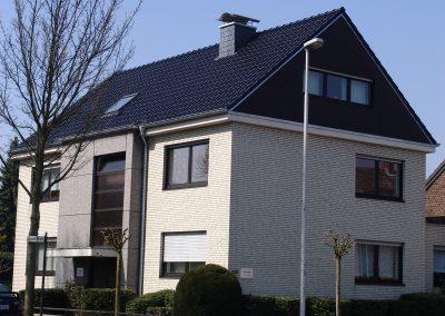 Berger Dach